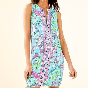 Lilly Pulitzer Kelby Dress Sway This Way